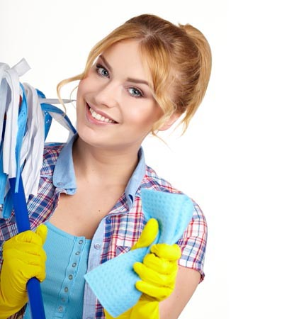 House Cleaning in Phoenix